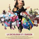 sociologue et ourson