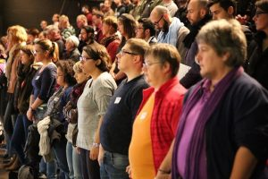 Moment convivial LGBT et Friends @ Maison des associations | Rodez | Occitanie | France