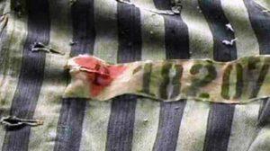 Journée de la déportation @ Monument aux morts de Rodez