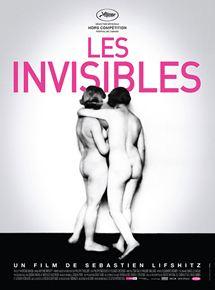 "CINE-DEBAT ""LES INVISIBLES"" @ Millau CinéOde"
