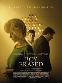 Boy Erased à Rieupeyroux : festival DIAM @ Cinéma de Rieupeyroux