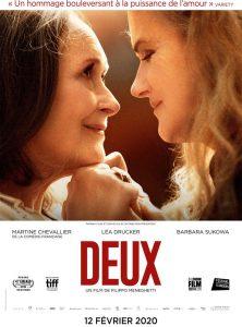 """DIAM - Projection """"Deux"""" @ Rieupeyroux"""