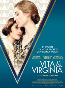 "DIAM - Projection ""Vita et Virginia"" @ Cinéode de Millau"